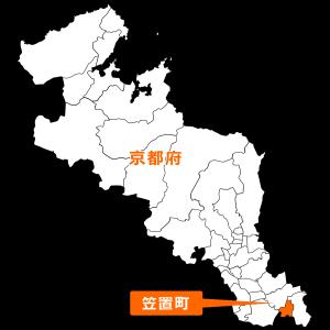 map_kasagi