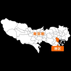 map_minatoku