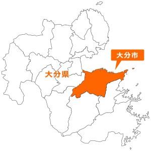 map_oita
